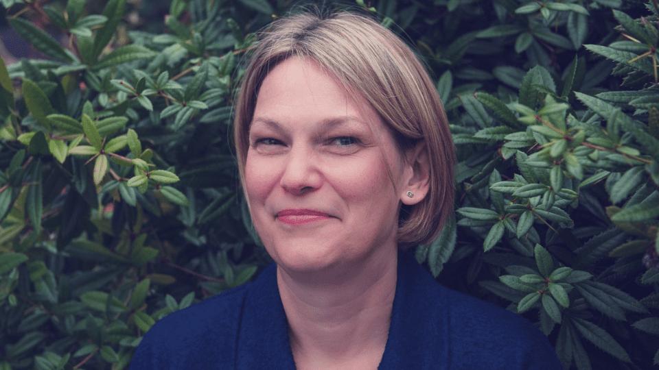 Meet Kate Appleyard