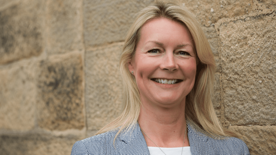 Meet Janet Schofield